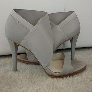 Calvin Klein sandal heels