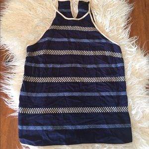 Anthropologie THML Tank