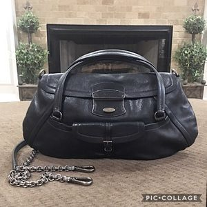 Authentic PRADA Shoulder Bag with Detachable Strap