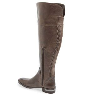 Vince Camuto over the knee Pedra boot 7.5