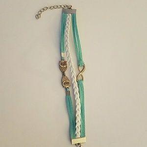 Jewelry - Origami bracelet