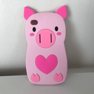 Other - iPod piggy case