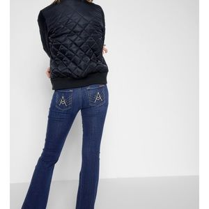 """7 For all Mankind jeans """" A Pocket"""""""