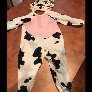 Other - Infant cow costume