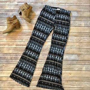 Boho Chic | Bell Botton Pants
