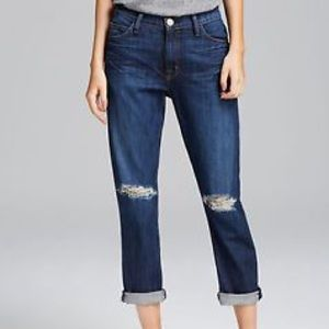 Current/Elliott boyfriend jeans