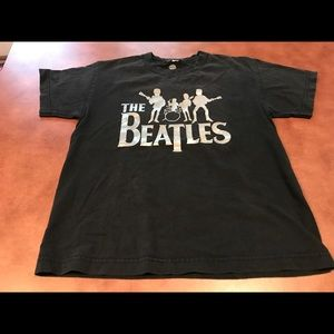 Youth medium Beatles tee shirt