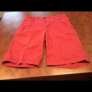 Mossimo Supply Co mens shorts
