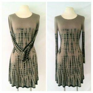 YA Los Angeles Jersey Dress