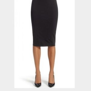 CAbi pencil skirt size 6