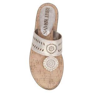 🆕Women's SAM & LIBBY Sandals