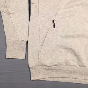 537f246a2516ec Nike Sweaters - Air Jordan Icon Fleece Crew Sweatshirt 802181 235
