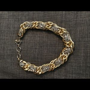 Banana Republic statement necklace