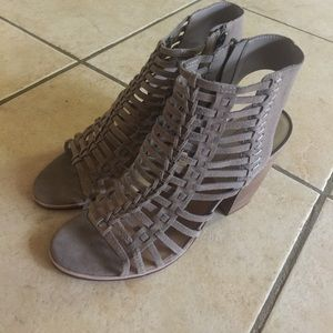 New Dolce vita block heel sandal