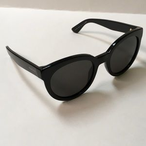 Gucci Retro Cat Eye GG 3810/S Sunglasses