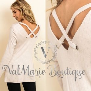 Amazing Soft Premium Taupe Top