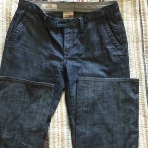 Banana republic sz 8 jeans