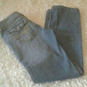 YMI Striaght Leg Jeans