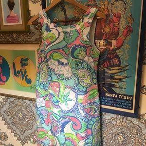 Lilly Pulitzer dress. Size 2