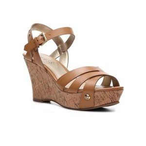 Guess Maggie Wedge Sandal