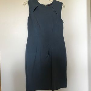 Gray dress Sophie Theallet for The Limited.Size 8.