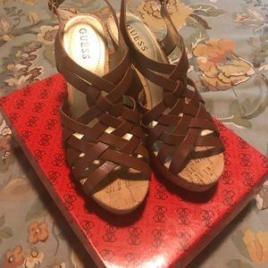 Guess Eppie Wedge