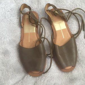 Doce vita sandals