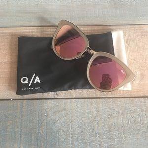 Quay Australia Every Little Thing Sunglasses