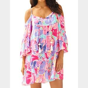 Lilly Alanna Dress brand new with tags
