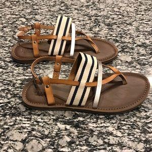 Target nautical sandal