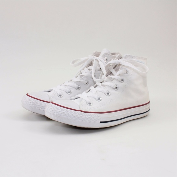 bbeb283d54 Converse CT High Tops    Optic White    Size M6 W8