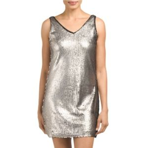 NWT Romeo & Juliet Couture Sequin cocktail dress