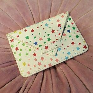 UO Stars Cardholder