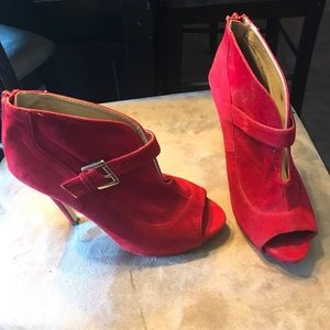 Shoes - Super cute, well-loved booties!
