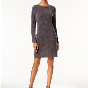 Michael Kors shimmer dress