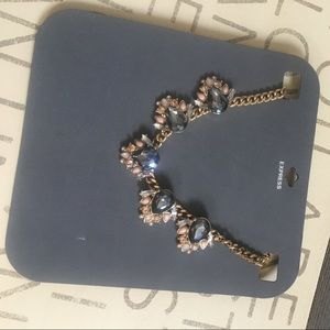 NWT Express Necklace