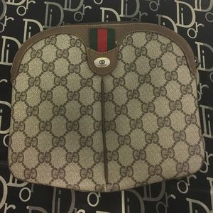 Authentic Vintage Gucci Crossbody
