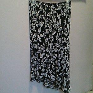 Womans comfy adorable skirt