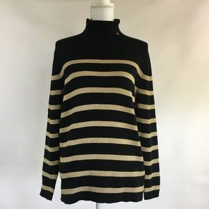Lauren Ralph Lauren 2x turtleneck sweater
