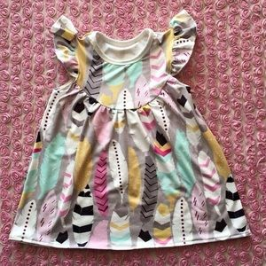 Other - Girls Pearl Boutique Dress