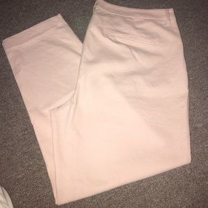 Old Navy size 14 Harper mid-rise pants