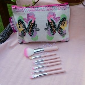 Other - 🎀👝💄 Professional make up brushes 👀👄FINAL M/D