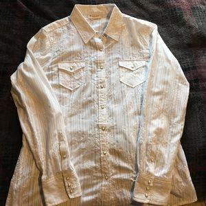 Women's Ariat Western Shirt