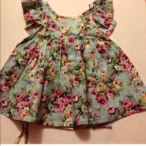 Other - Boutique Floral Dress