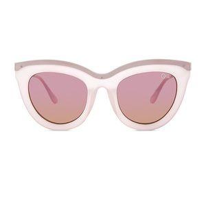 NWOT Quay Sunglasses | Eclipse
