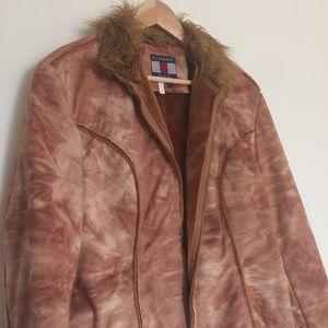 Sopranos Style Jacket