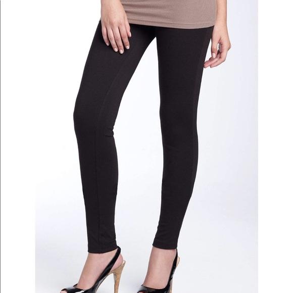 0bb70bb88e4e5d Trouve Pants | Black Leggings | Poshmark