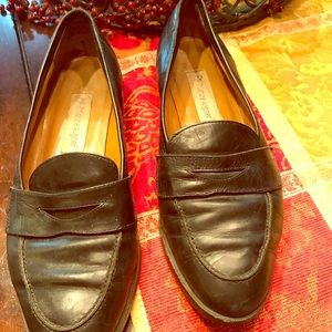 Christine Etienne Aigner Loafers