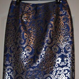 Sunny Leigh Pencil Skirt