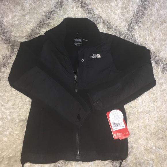 cf20f7186 The North Face Denali Jacket - Black - New w Tags! NWT